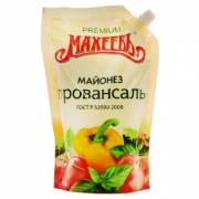 Majonéz Maheev Provanszal 200g 67%