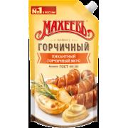 Majonéz Maheev mustáros 400g