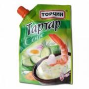 Szósz Tartar Torcsin 200g
