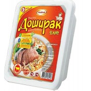 Gyors készítésű tészta marhahússal 90g Dosirak