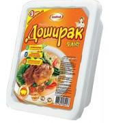 Gyors készítésű tészta Dosirak sertés íz 90g