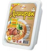 Gyors készítésű tészta borjú ízzel Dosirak 90g