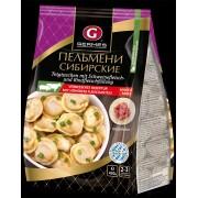 Pelmeni Szibirszkie sertés-marha 450g Germes