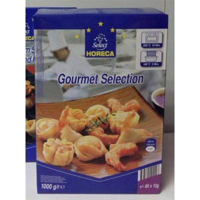 Dimsum Gourmet Selection